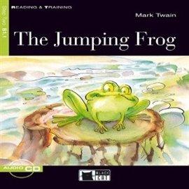 The Jumping Frog - Audiobook (Książka audio MP3) do pobrania w całości w archiwum ZIP