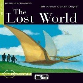 The Lost World - Audiobook (Książka audio MP3) do pobrania w całości w archiwum ZIP