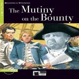 The Mutiny on the Bounty - Audiobook (Książka audio MP3) do pobrania w całości w archiwum ZIP
