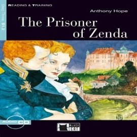 The Prisoner of Zenda - Audiobook (Książka audio MP3) do pobrania w całości w archiwum ZIP