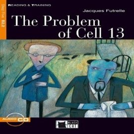 The Problem of Cell 13 - Audiobook (Książka audio MP3) do pobrania w całości w archiwum ZIP