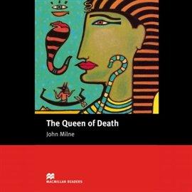 The Queen of Death - Audiobook (Książka audio MP3) do pobrania w całości w archiwum ZIP