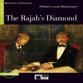 The Rajah's Diamond - Audiobook (Książka audio MP3) do pobrania w całości w archiwum ZIP