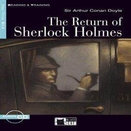 The Return of Sherlock Holmes - Audiobook (Książka audio MP3) do pobrania w całości w archiwum ZIP