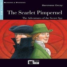The Scarlet Pimpernel - Audiobook (Książka audio MP3) do pobrania w całości w archiwum ZIP