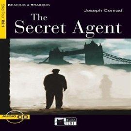 The Secret Agent - Audiobook (Książka audio MP3) do pobrania w całości w archiwum ZIP
