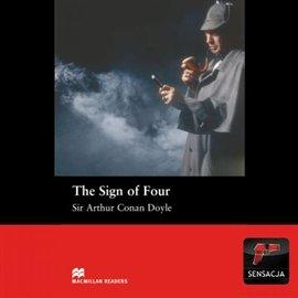 The Sign of Four - Audiobook (Książka audio MP3) do pobrania w całości w archiwum ZIP