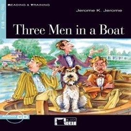 Three Men in a Boat - Audiobook (Książka audio MP3) do pobrania w całości w archiwum ZIP