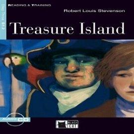 Treasure Island - Audiobook (Książka audio MP3) do pobrania w całości w archiwum ZIP