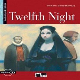 Twelfth Night - Audiobook (Książka audio MP3) do pobrania w całości w archiwum ZIP