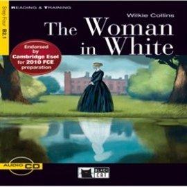 Woman in white - Audiobook (Książka audio MP3) do pobrania w całości w archiwum ZIP