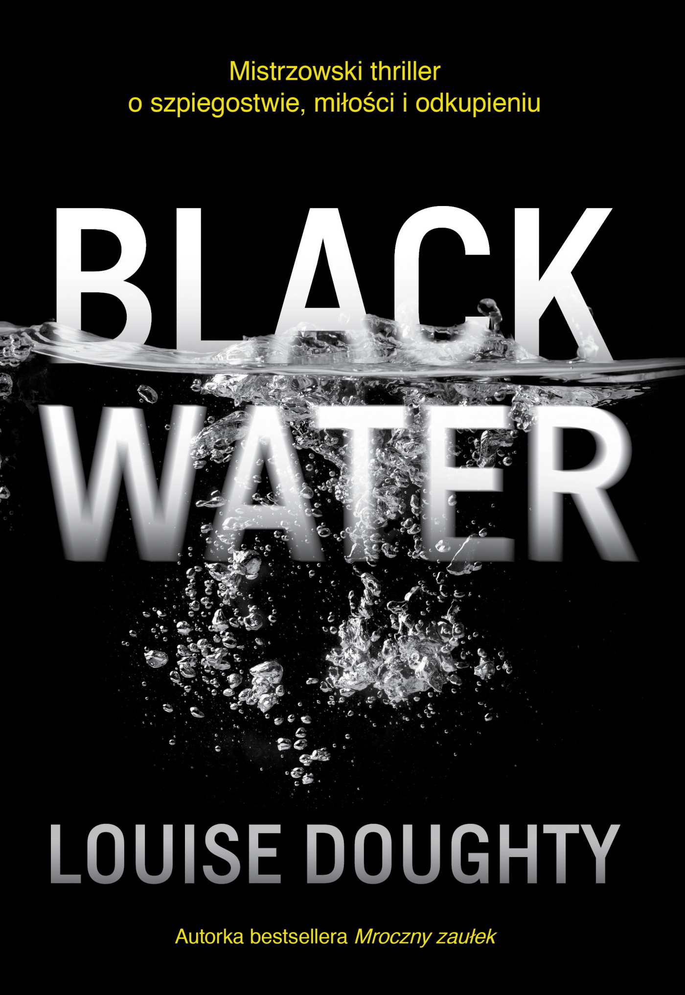 Black Water - Ebook (Książka EPUB) do pobrania w formacie EPUB