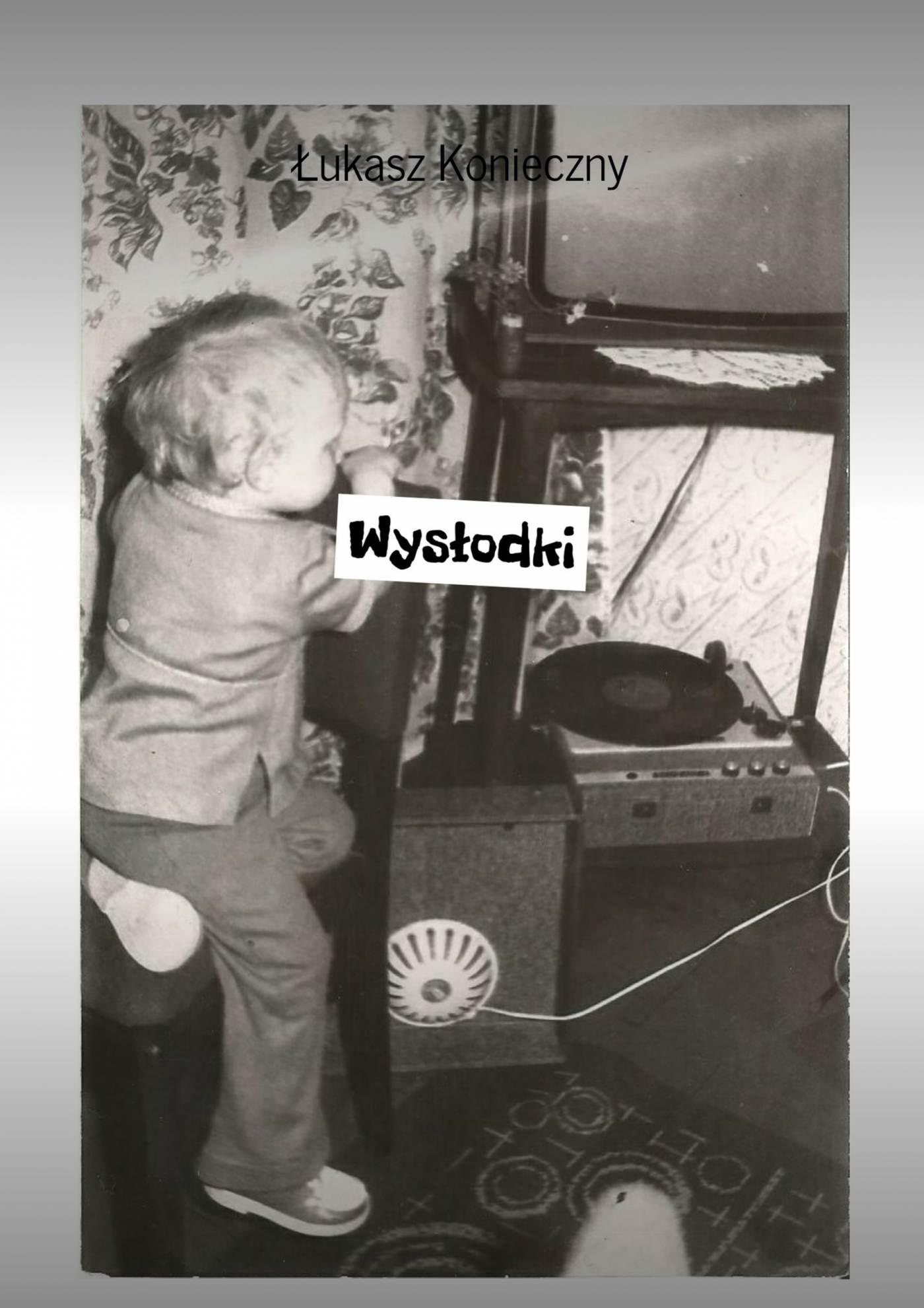 Wysłodki - Audiobook (Książka audio MP3) do pobrania w całości w archiwum ZIP