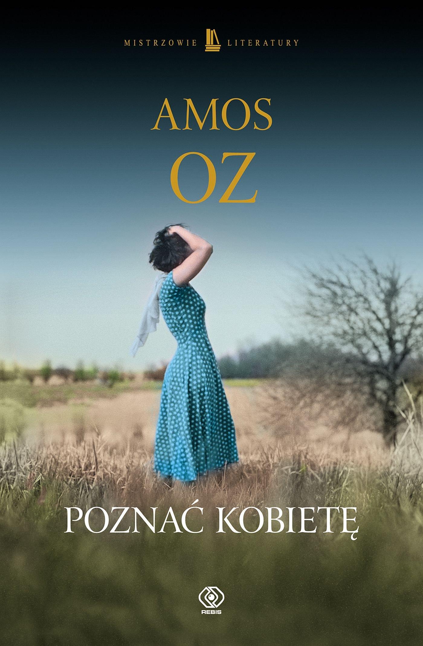 Poznać kobietę - Ebook (Książka na Kindle) do pobrania w formacie MOBI