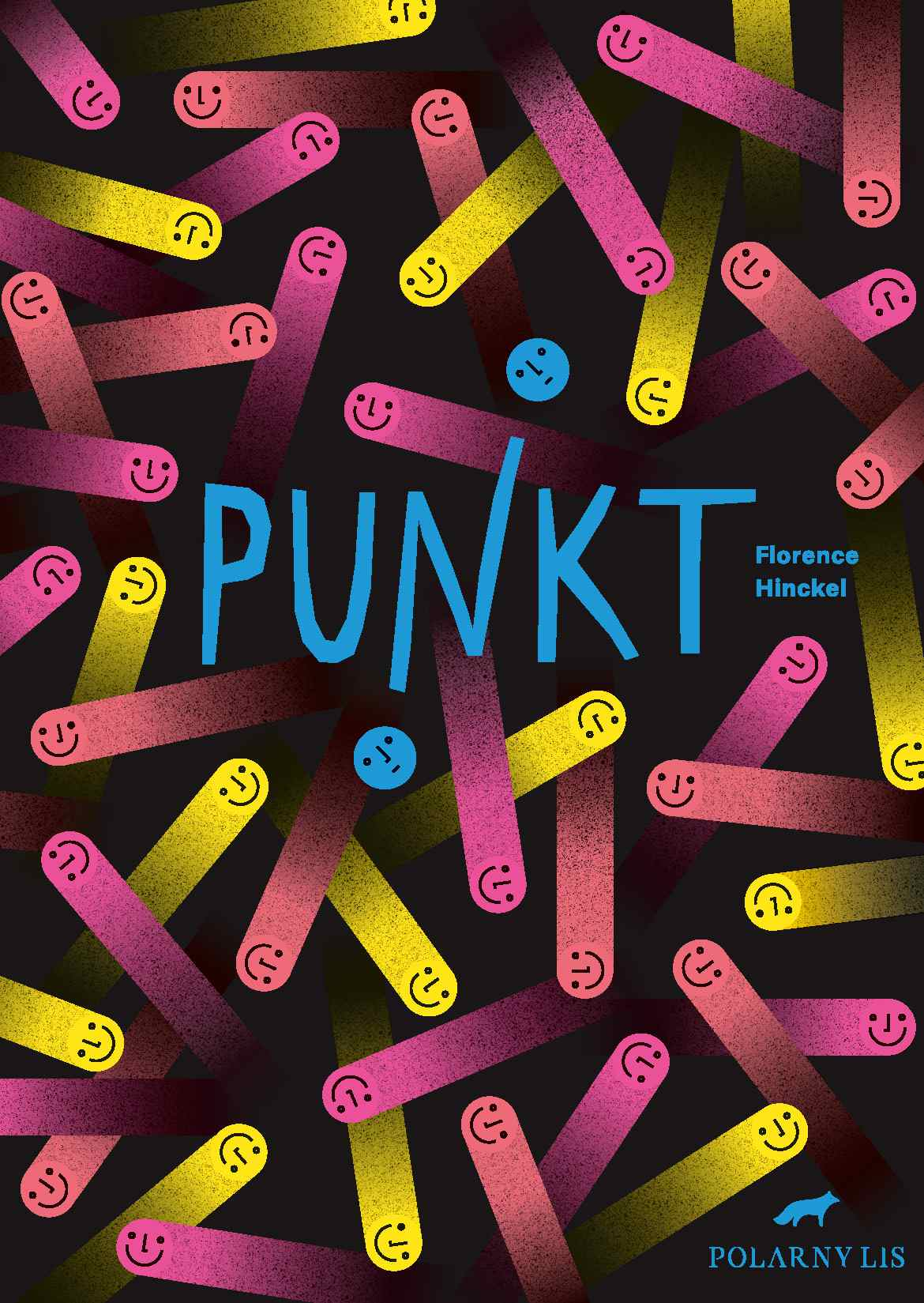 Punkt - Ebook (Książka EPUB) do pobrania w formacie EPUB