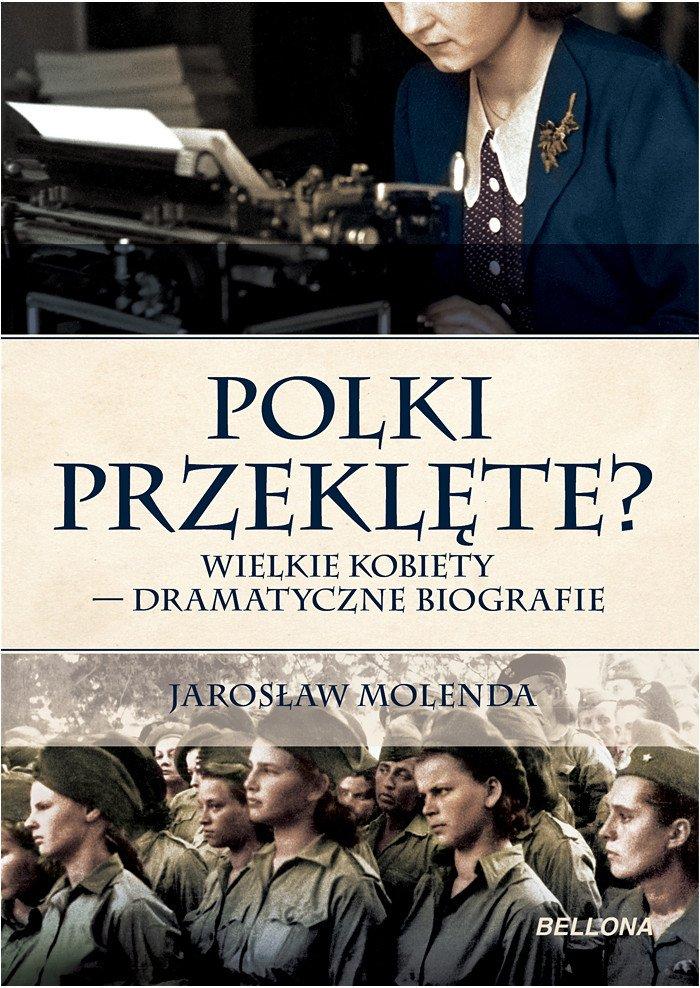 Polki przeklęte - Ebook (Książka EPUB) do pobrania w formacie EPUB
