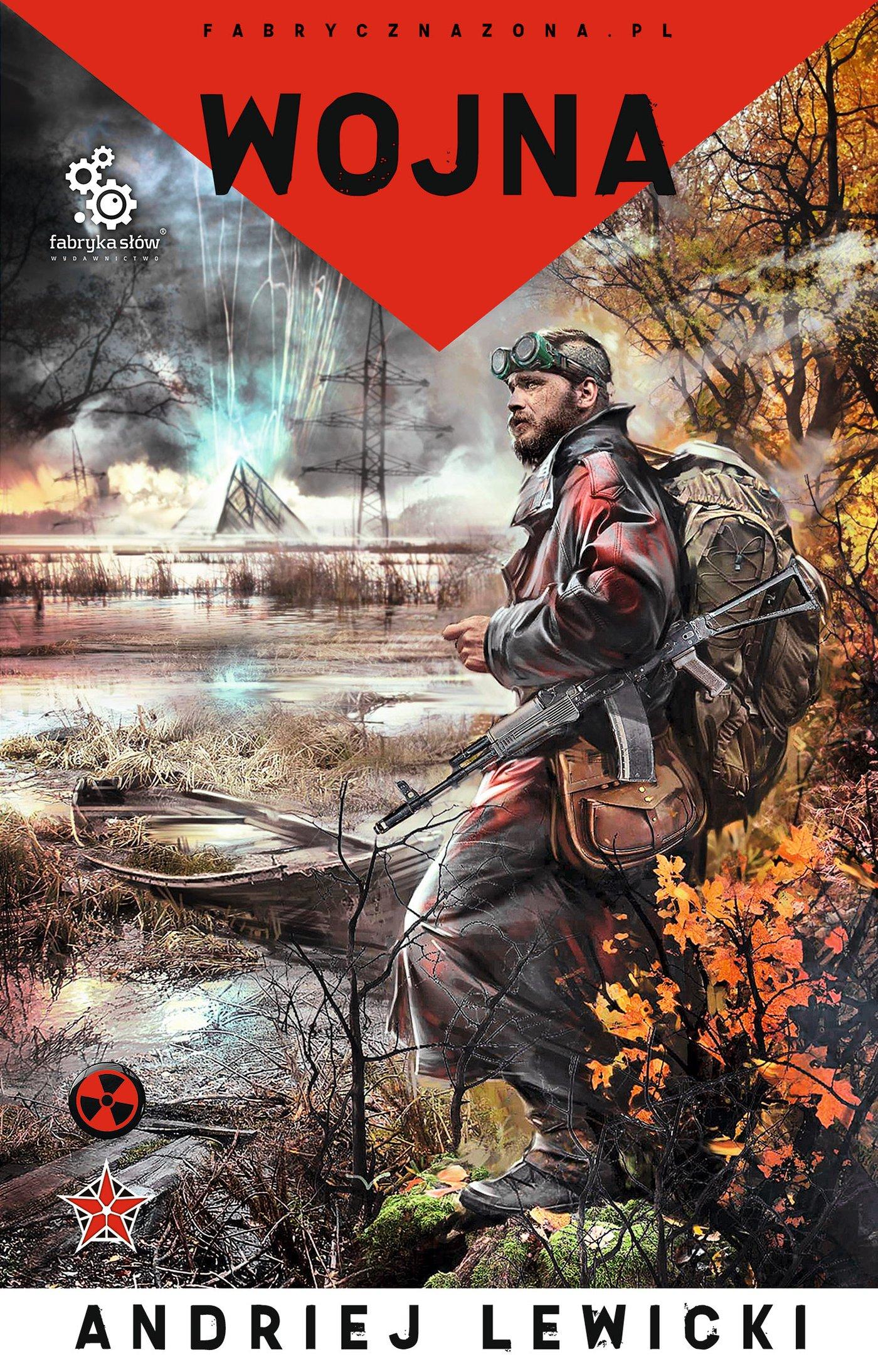 Wojna - Ebook (Książka EPUB) do pobrania w formacie EPUB
