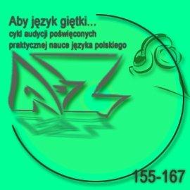 Aby język giętki. cz. 13 - Audiobook (Książka audio MP3) do pobrania w całości w archiwum ZIP