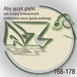 Aby język giętki. cz. 14 - Audiobook (Książka audio MP3) do pobrania w całości w archiwum ZIP