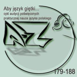 Aby język giętki... cz. 15 - Audiobook (Książka audio MP3) do pobrania w całości w archiwum ZIP
