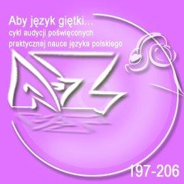 Aby język giętki. cz. 17 - Audiobook (Książka audio MP3) do pobrania w całości w archiwum ZIP