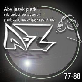 Aby język giętki. cz. 7 - Audiobook (Książka audio MP3) do pobrania w całości w archiwum ZIP