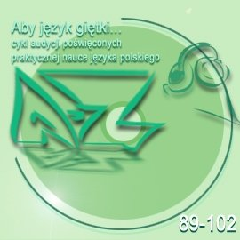 Aby język giętki. cz. 8 - Audiobook (Książka audio MP3) do pobrania w całości w archiwum ZIP