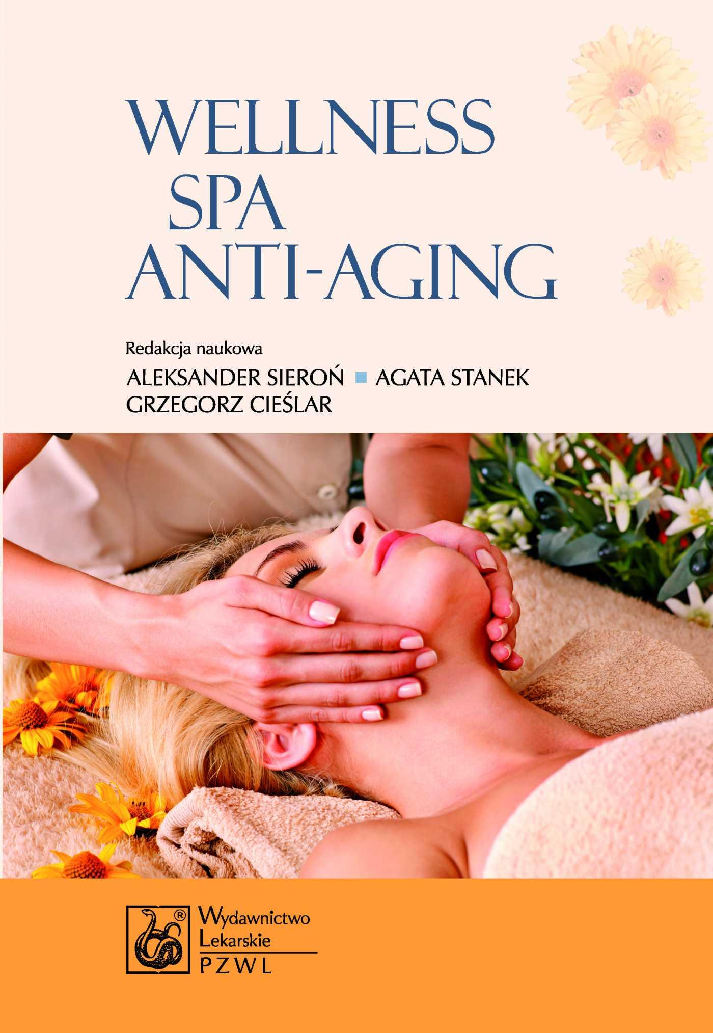 Wellness. Spa. Anti-aging - Ebook (Książka EPUB) do pobrania w formacie EPUB