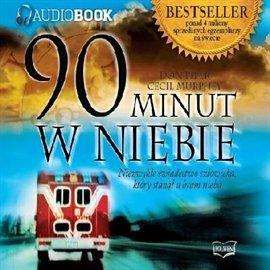 90 Minut W Niebie - Audiobook (Książka audio MP3) do pobrania w całości w archiwum ZIP