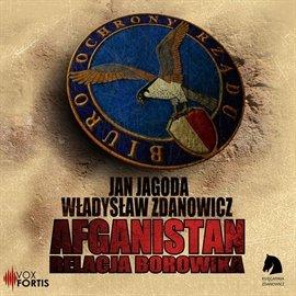 Afganistan - relacja BOR-owika - Audiobook (Książka audio MP3) do pobrania w całości w archiwum ZIP