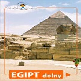 Egipt Dolny - Audiobook (Książka audio MP3) do pobrania w całości w archiwum ZIP