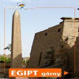 Egipt Górny - Audiobook (Książka audio MP3) do pobrania w całości w archiwum ZIP