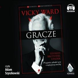 Gracze - Audiobook (Książka audio MP3) do pobrania w całości w archiwum ZIP