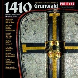 Grunwald 1410 - Audiobook (Książka audio MP3) do pobrania w całości w archiwum ZIP