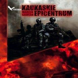 Kaukaskie epicentrum - Audiobook (Książka audio MP3) do pobrania w całości w archiwum ZIP
