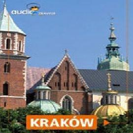 Kraków - Audiobook (Książka audio MP3) do pobrania w całości w archiwum ZIP