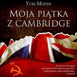 Moja Piątka z Cambridge - Audiobook (Książka audio MP3) do pobrania w całości w archiwum ZIP