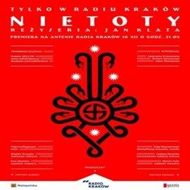 Nietoty - Audiobook (Książka audio MP3) do pobrania w całości w archiwum ZIP