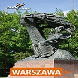 Warszawa - Audiobook (Książka audio MP3) do pobrania w całości w archiwum ZIP