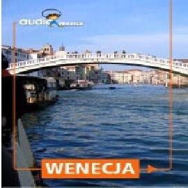 Wenecja - Audiobook (Książka audio MP3) do pobrania w całości w archiwum ZIP