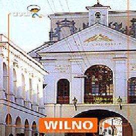 Wilno - Audiobook (Książka audio MP3) do pobrania w całości w archiwum ZIP