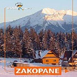 Zakopane - Audiobook (Książka audio MP3) do pobrania w całości w archiwum ZIP