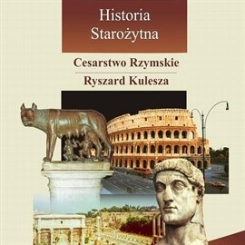 Cesarstwo rzymskie - Audiobook (Książka audio MP3) do pobrania w całości w archiwum ZIP