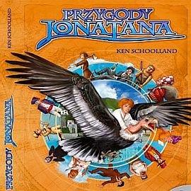 Przygody Jonatana - Audiobook (Książka audio MP3) do pobrania w całości w archiwum ZIP