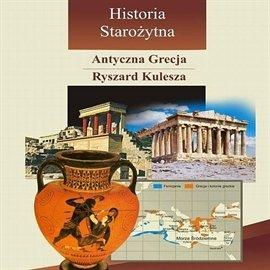 Antyczna Grecja - Audiobook (Książka audio MP3) do pobrania w całości w archiwum ZIP