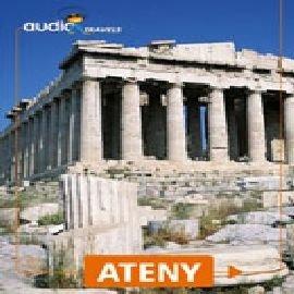 Ateny - Audiobook (Książka audio MP3) do pobrania w całości w archiwum ZIP
