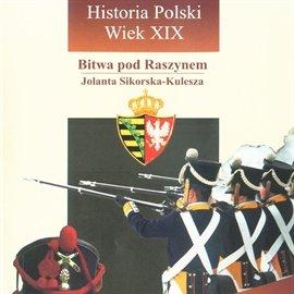 Bitwa pod Raszynem - Audiobook (Książka audio MP3) do pobrania w całości w archiwum ZIP