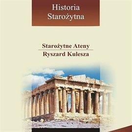 Starożytne Ateny - Audiobook (Książka audio MP3) do pobrania w całości w archiwum ZIP