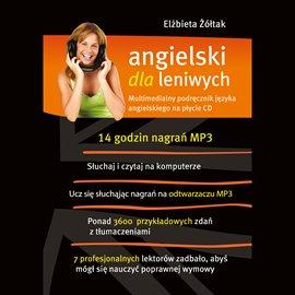 Angielski dla leniwych cz.1 - Audiobook (Książka audio MP3) do pobrania w całości w archiwum ZIP
