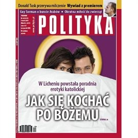 AudioPolityka Nr 10 z 2 marca 2011 roku - Audiobook (Książka audio MP3) do pobrania w całości w archiwum ZIP